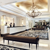 The Papandayan Hotel Bandung