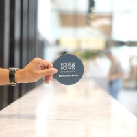Four Points by Sheraton Thamrin Jakarta
