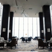 Experience The Heights Of Luxury at InterContinental Bandung Dago Pakar