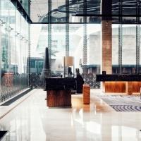 Experience Stay At Hotel Indonesia Kempinski Jakarta