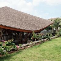 Tijili Benoa Bali