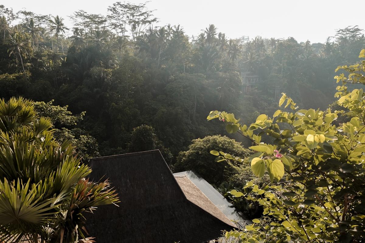 Chapung Se Bali Resort & Spa