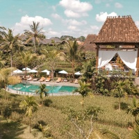 Stay at Alaya Resort Ubud