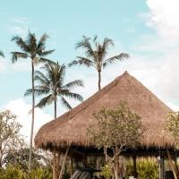 Experience Balinese Traditions at Desa Visesa Ubud Bali