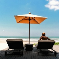 Alila Seminyak, One of the Best Luxury  Beachfront Hotel in Seminyak