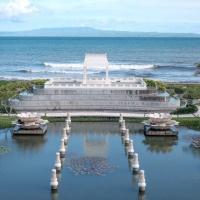 Menginap ala bangsawan di Rumah Luwih Bali