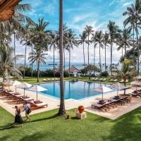 Alila Manggis Hidden Paradise in Eastern Bali